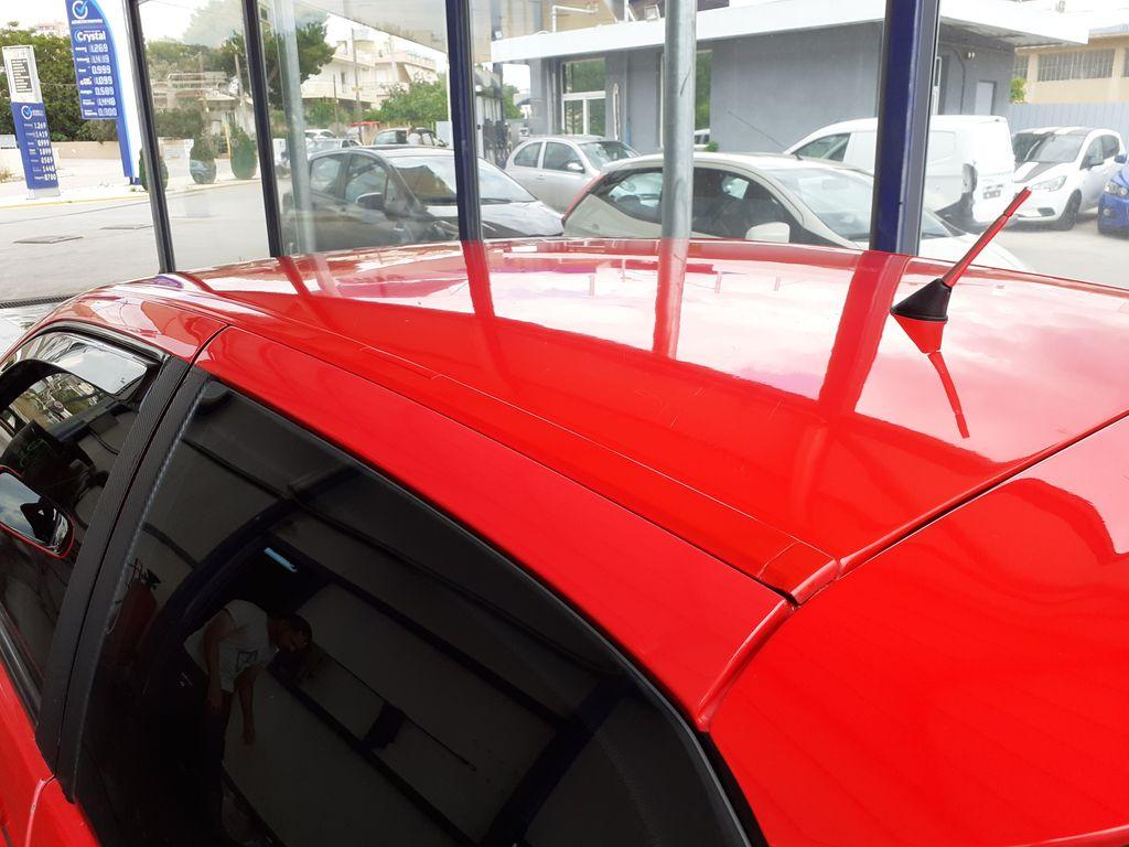 Seat Ibiza Top …