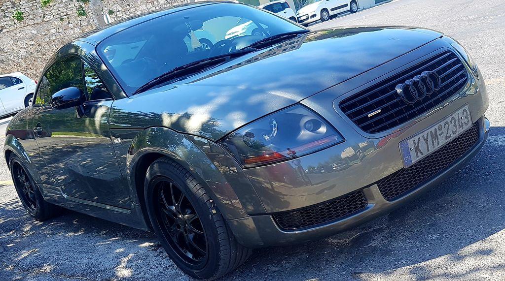 Audi TT '08