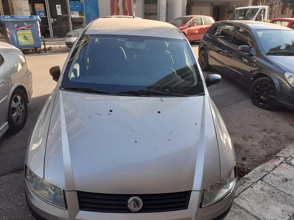 Fiat Stilo 16v …