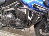 Triumph Tiger 1200 …