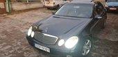 Mercedes-Benz E-Class 200 …