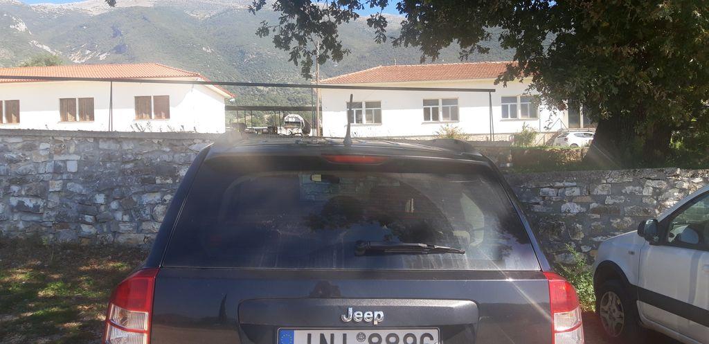 Jeep Compass '10