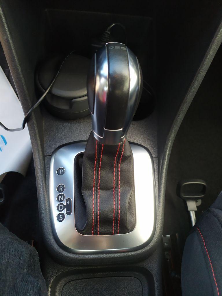 Volkswagen Polo GTI …