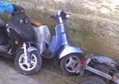 Suzuki CS 50 …