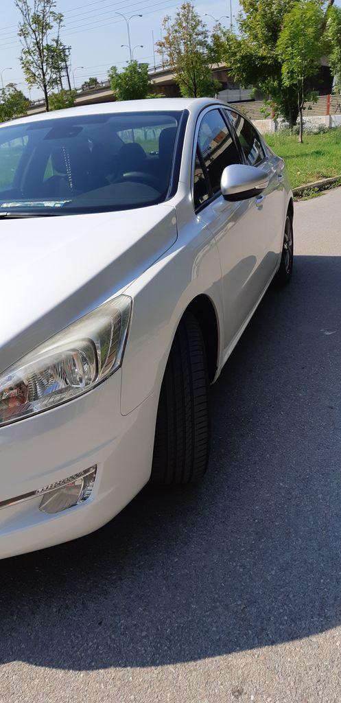 Peugeot 508 1600 …