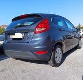 Ford Fiesta 1.4 …