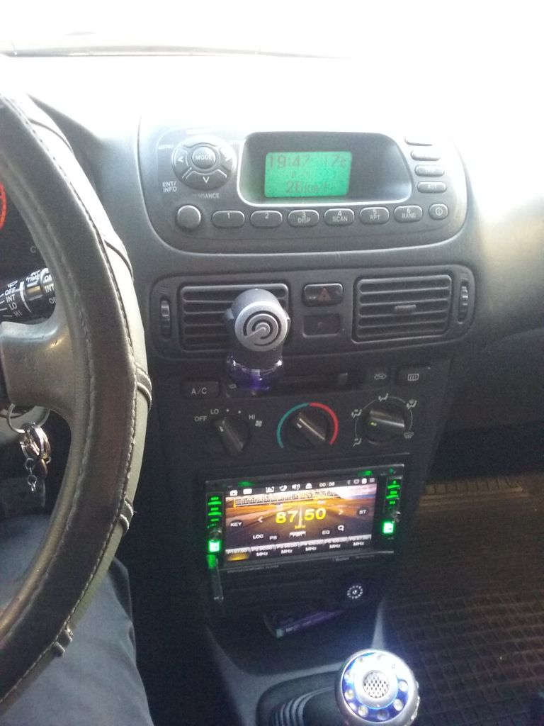Toyota Corolla vvti …