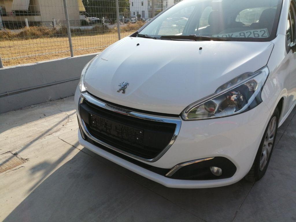 Peugeot 208 '15