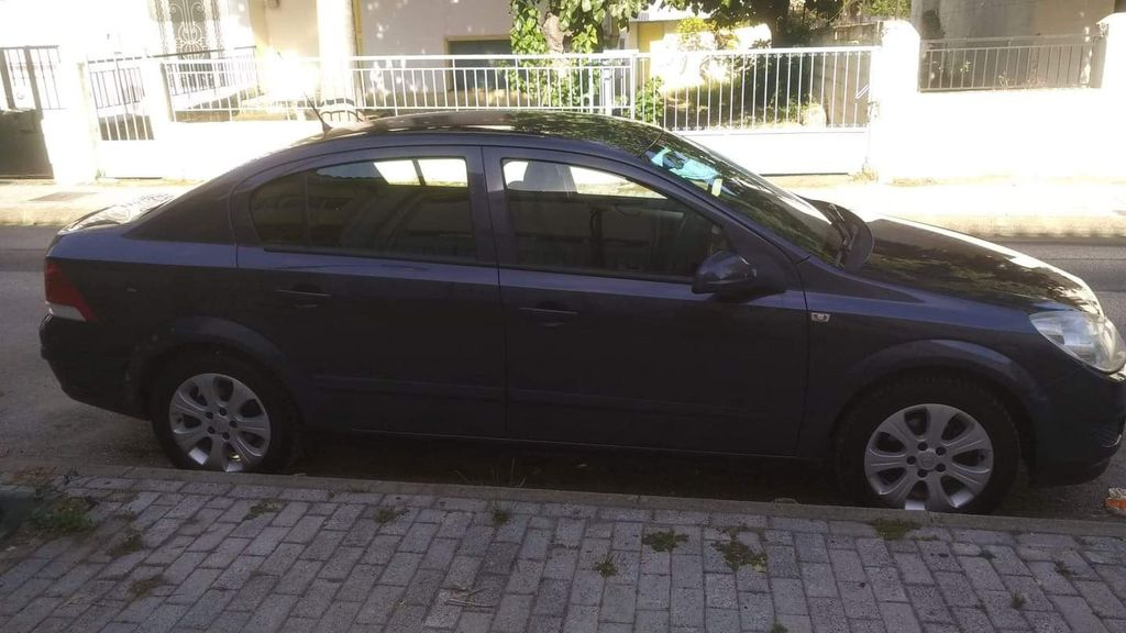 Opel Astra Η …