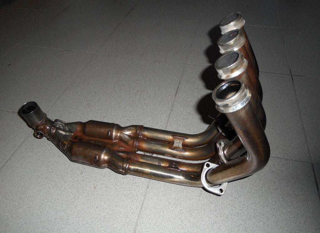 Yamaha fz6 600 Fazer S2 και Naked 600 2007/2013 κοντέρ