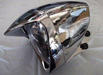 Honda Magna 250 ...