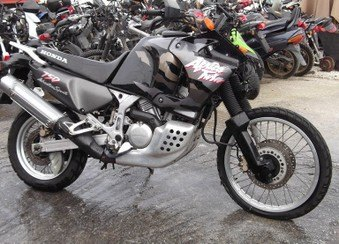 Honda XRV 750 ...