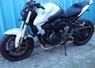 Honda CB 1000 ...