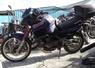Kawasaki KLE 500 ...